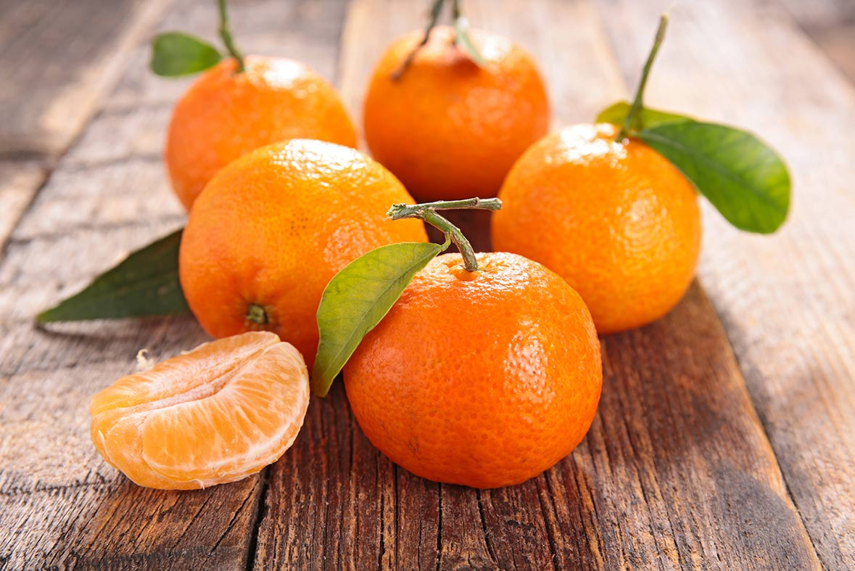 Le Clementine