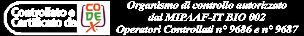 Certificazione BIO Agricola Piromalli
